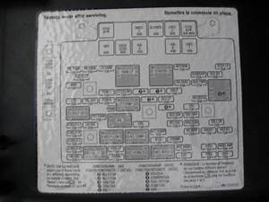 2002 Freightliner Fl70 Fuse Panel Diagram
