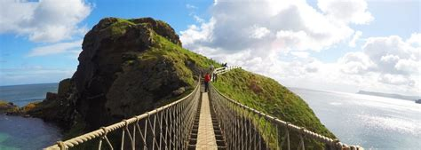 The Worlds 10 Most Amazing Suspension Bridges Smartertravel