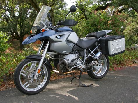 2005 Bmw R1200gs by Find A Bmw R1200gs For Sale Motorcycle Pictures