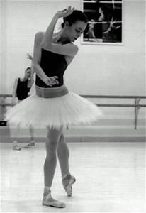 La souplesse et la tenue du corps Quelques informations sur la danse classique