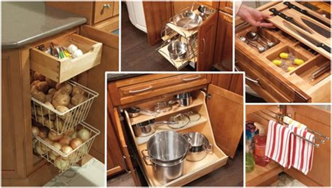 Cupboard Storage Solutions by Kbis 2014 The Bath Kitchen Trends