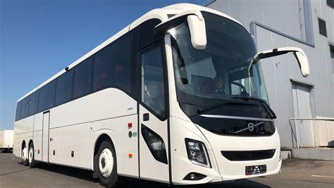 enabling  journey  volvo luxury coaches volvo buses