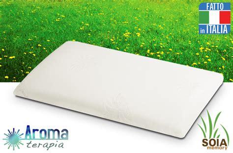 Cuscino Prezzi - cuscino memory aromaterapia materassi