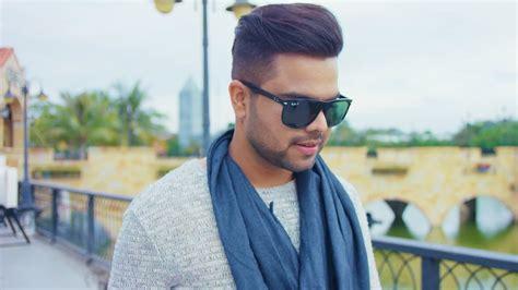 akhil punjabi singer wallpaper  baltana