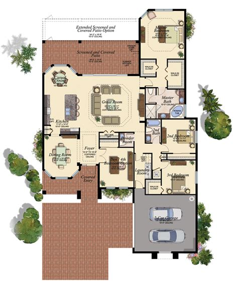 floor plans the villages fl florida house plans houseplanscom luxamcc