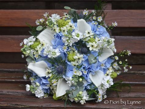 Jennie's Rustic Blue, Silver And