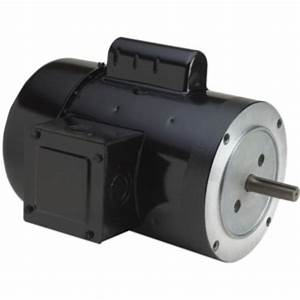C916 3  4 Hp  1725 Rpm New Ao Smith Electric Motor