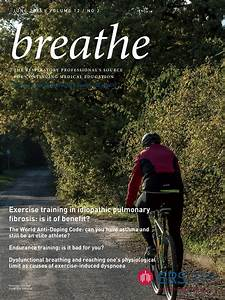 Dysfunctional Breathing And Reaching One U2019s Physiological