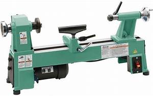 Best Mini, Midi & Small Wood Lathe Reviewed & Tested in 2017