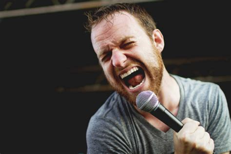 Vocals in the wonder years aaron in aaron west & the roaring twenties inquires: Soupy Campbell Featured On A Loss For Words' Album ...