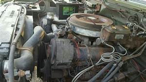 86 K30 Chevy Cucv M1008 Ex Military 5  4 Ton Dana 60 14ff