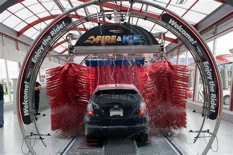 Car Wash by S Express Car Wash Car Wash 2925 44th St Sw