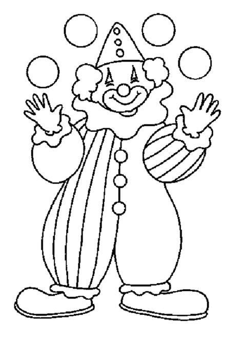 jeux de cuisine libre gratuit coloriage cirque clown jongleur hugolescargot com