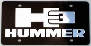 New Dream Cars: Hummer H3 Logo