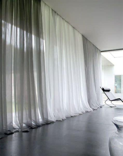 rideau chambre parents les 25 meilleures idées de la catégorie rideaux gris sur