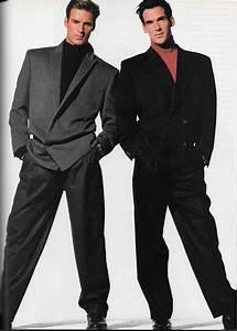 Achtziger Jahre Mode : gq october 1987 80er 80er mode mode und 90er ~ Frokenaadalensverden.com Haus und Dekorationen