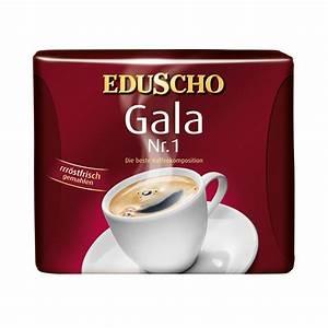 Matratze Nr 1 : eduscho kaffee gala nr 1 im unimarkt online shop bestellen ~ Watch28wear.com Haus und Dekorationen