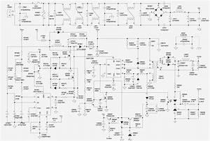 Toshiba Lcd Tv Circuit Diagram
