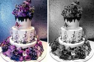 Wedding Decoration Cake by Decoration Wedding Cake
