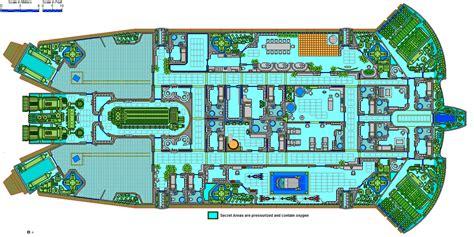 starship deck plan creator ships