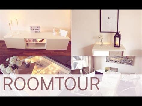 Roomtour  Mein Wohnzimmer Youtube