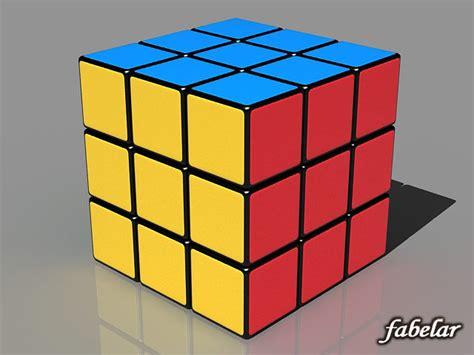 Rubik Cube Vector Vector Art & Graphics