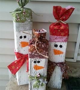 Sas D Entree A Faire Sois Meme : 17 meilleures id es propos de bonhommes de neige en bois ~ Premium-room.com Idées de Décoration