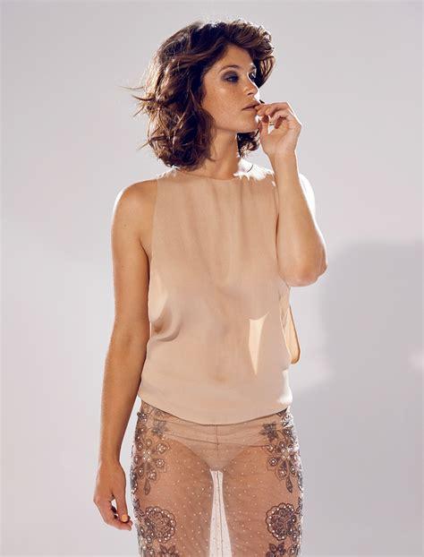 Naked Gemma Arterton Added 07192016 By Bot