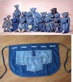Que Faire Avec Des Vieux Jeans : couvertures de livres en jean recycl des mod les tutoriels diy pinterest denim recycl ~ Melissatoandfro.com Idées de Décoration