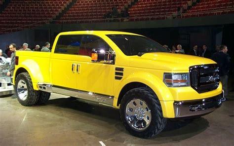 2016 Ford 350 4x4 Tonka Truck   Autos Post