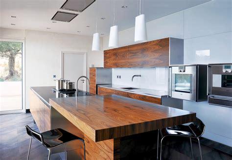 l atelier de cuisine l 39 excellence dans la maîtrise des matériaux d 39 exception