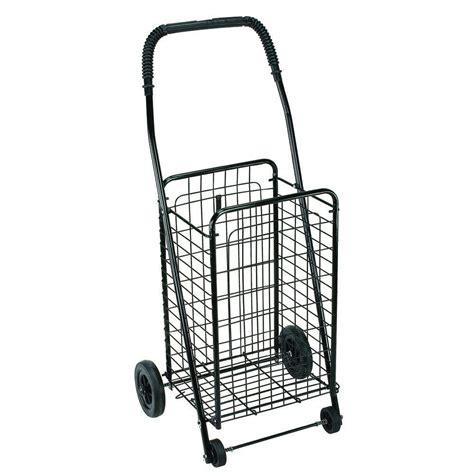 dmi folding shopping cart     home depot