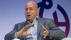 CNN Chief Jeff Zucker Says U.S. Regulators Should Look ...