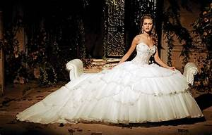 Eve of Milady 2012 Bridal Collection | The FashionBrides