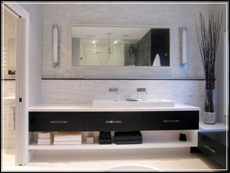 modern bathroom vanity ideas reasons why you should install floating bathroom vanity