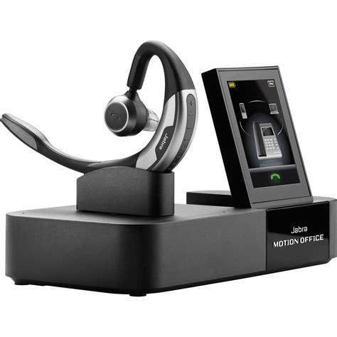 Nyc Doe Help Desk Wireless by Used Jabra Motion Office Wireless Bluetooth Earpiece