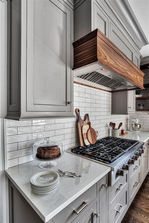 new trends in kitchen backsplashes grey kitchen design home bunch interior design ideas 7103