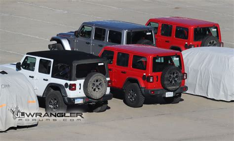 2018 Jeep Wrangler Jl Colors by Look At Color Painted Top On 2018 Jeep