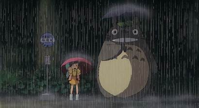 Totoro Neighbor Screencaps Screenshots Fancaps Wallpapers Movie