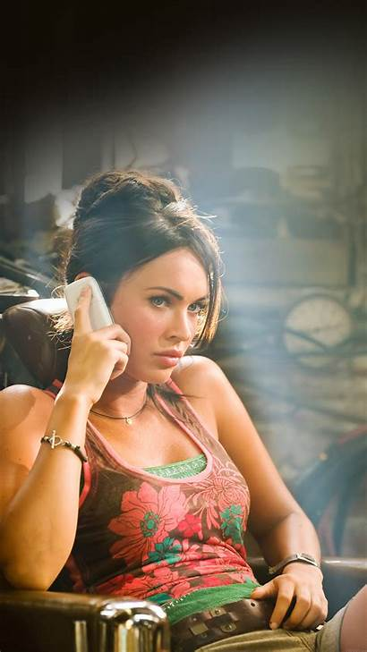 Megan Fox Film Actress Iphone Papers Plus