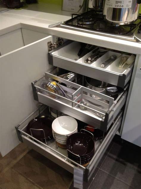 pin  kitchen storage