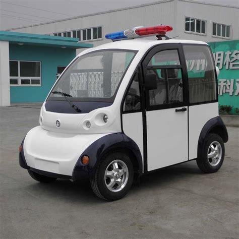 siege electrique voiture 48v3kw deux sièges voiturette de golf électrique voiture