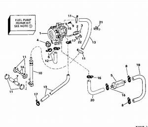 Johnson 90 Hp Outboard Motor