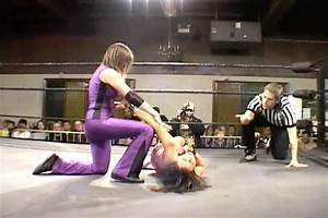 Jetta vs. Serena Deeb | ClickWrestle