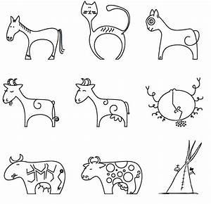 Simple Doodles