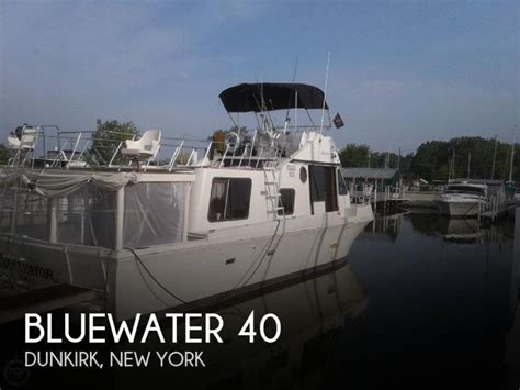 Bluewater Boats For Sale by Bluewater Boats For Sale