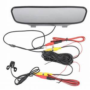 Tft Lcd Color Monitor Wiring Diagram