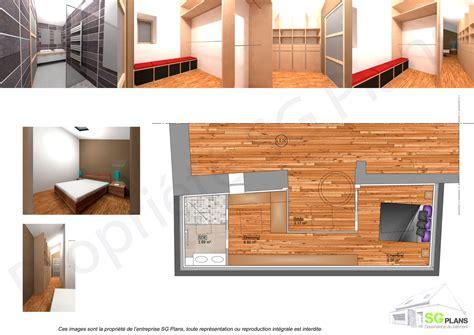 extension chambre sg plans maître d 39 œuvre rénovation extension morbihan