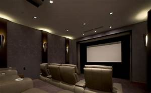 home theater lighting » Design and Ideas