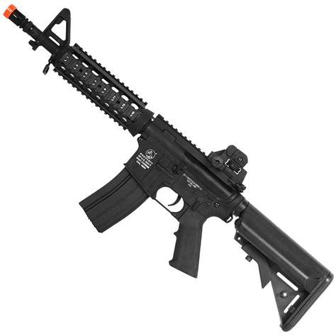 Colt M4 CQB-R Airsoft AEG Rifle | camouflage.ca